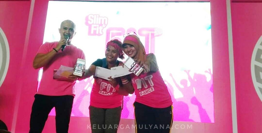 slim&fit fit dance surabaya
