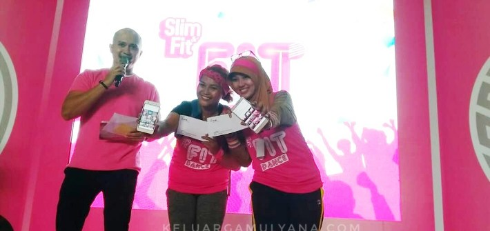 slim&fit fit dance surabaya