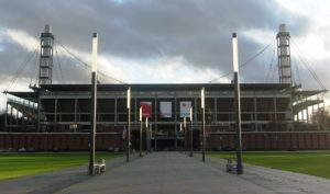 RheinEnergieStadion, FC Koln