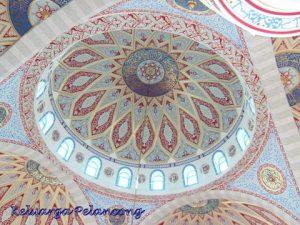 Merkez-Moschee, Duisburg