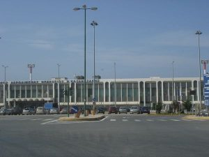bandara-kreta