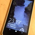 Screen Guard Nokia Lumia