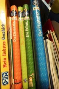 Buku pengetahuan anak