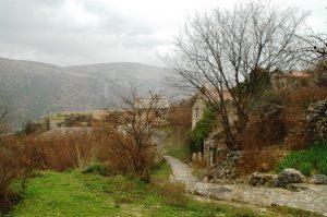 Kota Pocitelj, Bosnia-Herzegovina