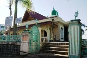 Makam Marhum Pekan
