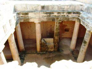 Makam kuno Siprus