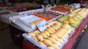 Beli buah Singapura