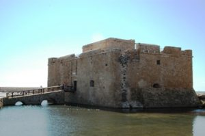 Destinasi wisata Siprus