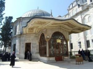 Makam muhammad al Fatih