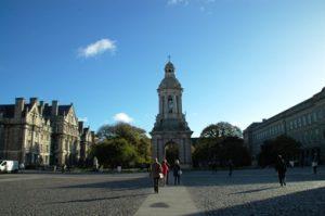 Universitas terkenal Irlandia