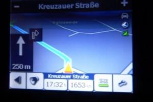 Keliling Eropa dengan mobil