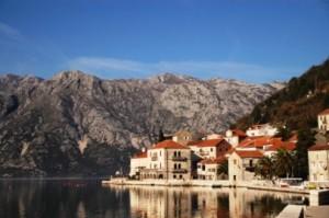 Jalan jalan Montenegro