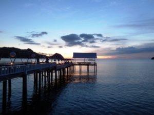 Tempat wisata Komodo