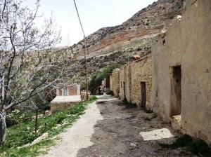 ecotourism village dana village