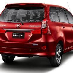 Grand New Avanza Terbaru Suspensi Dan Veloz Keluargasari Terobosan Toyota Astra Motor Tam Sudah Terasa Sejak Foto Muncul Ke Permukaan Varian Teratas Yang Tadinya Seperti