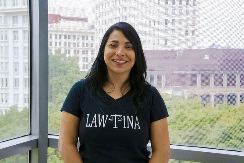 Lina Machado GSU Law