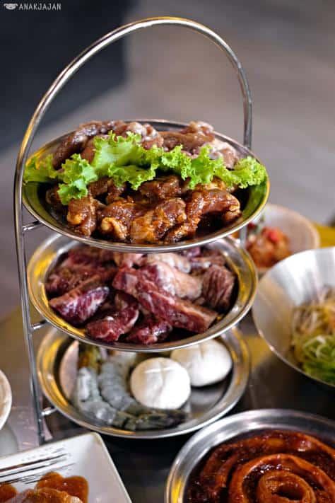 All You Can Eat Kelapa Gading : kelapa, gading, Restoran, Terenak, Kelapa, Gading, Jakarta
