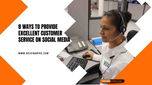 Read more about the article 8 Ways to Provide Excellent Customer Service on Social Media