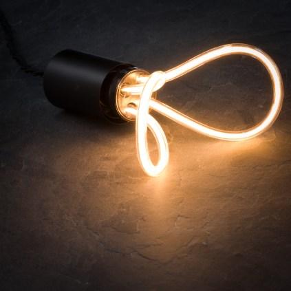 kelvin et lumen luminaires ampoule LED butterfly