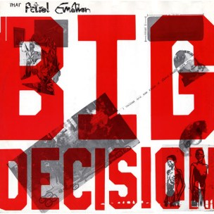tpe-big decision