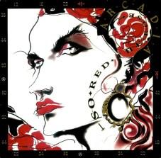 arcadia-red rose