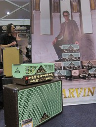 Carvin Amps