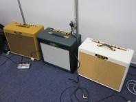 Cornell Amps