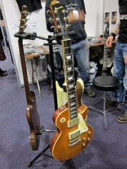 Taken from Bare Knuckle Pickups booth