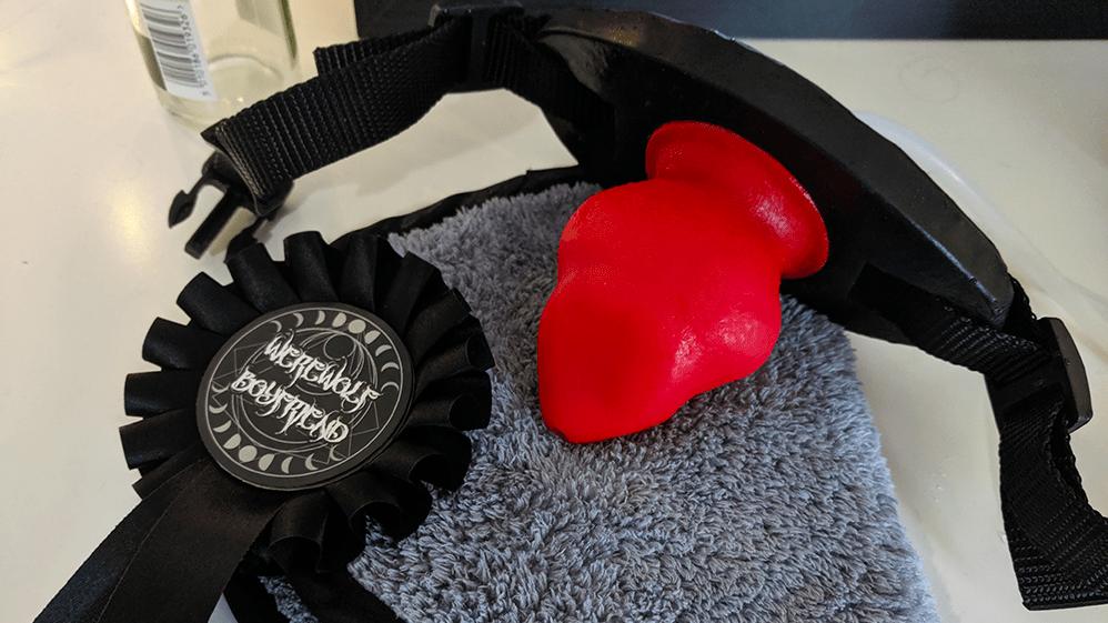Review Primal Hardwere Knot Gag Kelvin Sparks Start date apr 18, 2020. review primal hardwere knot gag