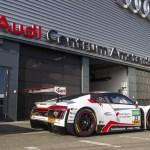 Audi R8 Amsterdam