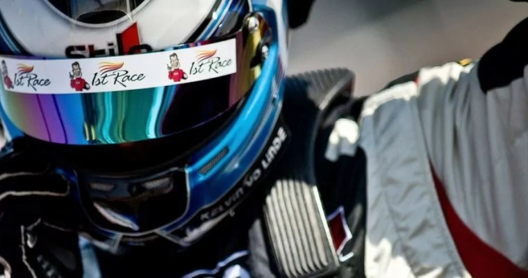 Race wins for Ferodo's Bonafede and Van der Linde in  opening round of WesBank Super Series