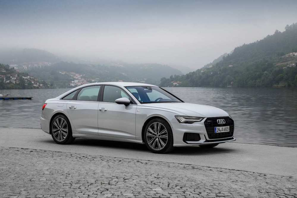 medium resolution of  14 new audi a6 2019 price and review by audi a6 2019