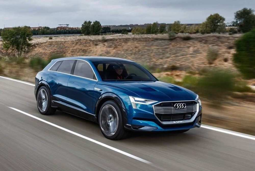 medium resolution of 65 great audi q6 review redesign and concept with audi q6 review