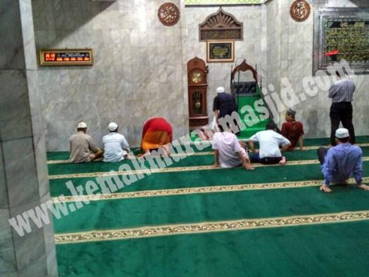 Karpet Masjid Turki 14