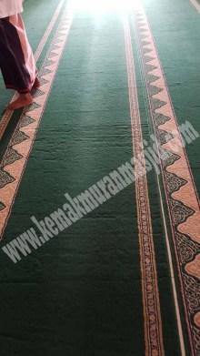 Karpet Masjid Turki 15