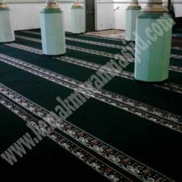 Karpet Masjid Turki 23