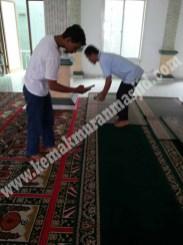 Karpet Masjid Turki 5