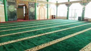 Karpet Sajadah Masjid (2)