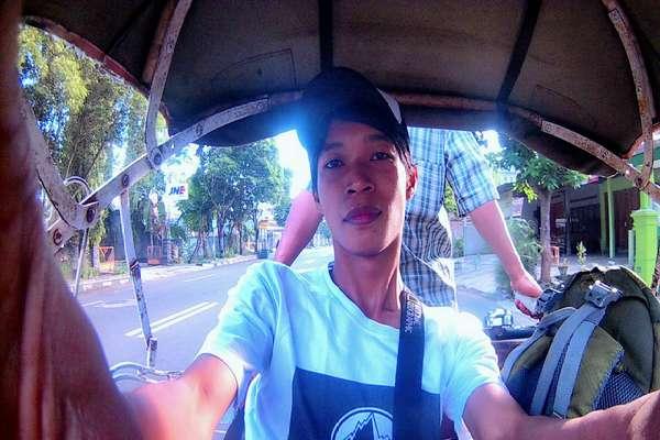 Solo Traveling ke Jogja