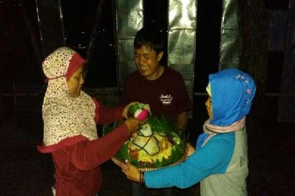 Splo Backpacker Ke Semarang