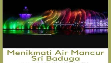 Air Mancur Sri Baduga