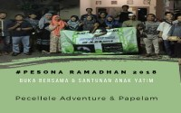 Pesona Ramadhan 2018