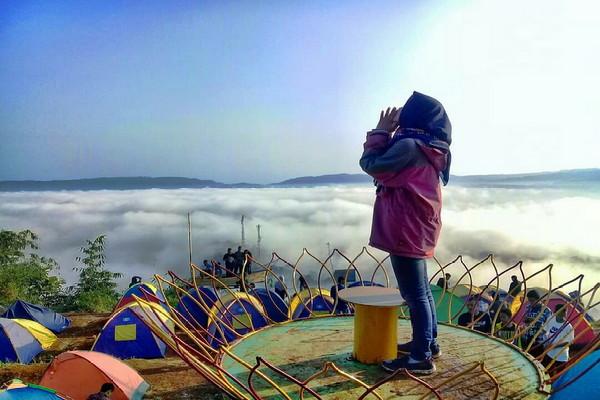 5 Lokasi Camping Murah Meriah Di Jawa Barat
