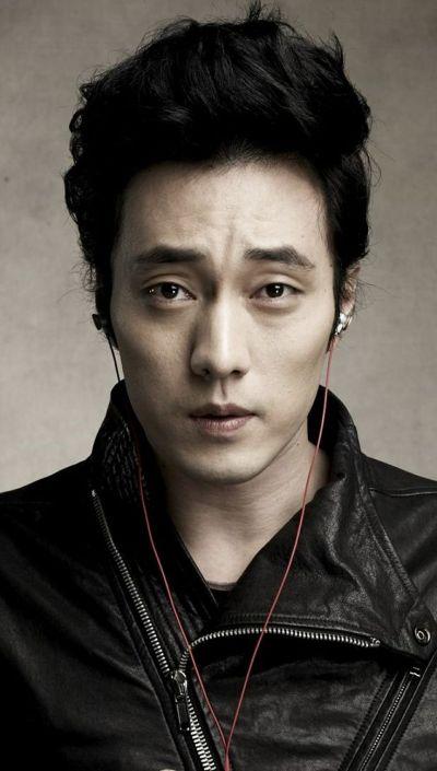 Profil dan Galeri Foto Aktor Korea So Jisub  Page 3