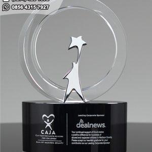 Desain Plakat Penghargaan