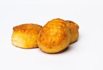 Juhtúrós pogácsa 100 g