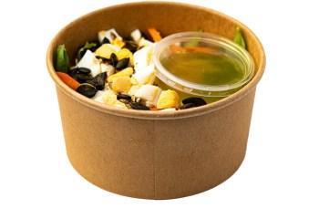 Tojásos-magvas saláta