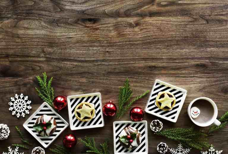 En giftfri jul med kloka klappar