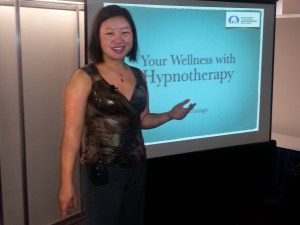 Kemila Zsange - Your Wellness with Hypnotherapy