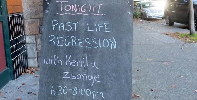 Can I Benefit from a Past Life Regression Session ...